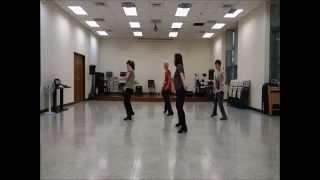 Nusantara - Line Dance - Stafaband