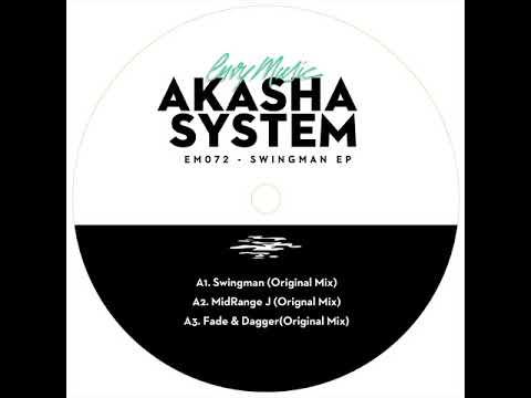 EM072 Akasha System - Swingman (Original Mix)