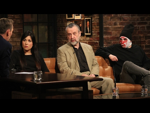 The Post-Truth World   The Late Late Show   RTÉ One