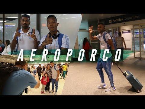 AEROPORCO - DO BRASIL À ARGENTINA