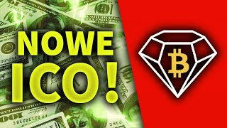 NOWE OBIECUJĄCE ICO - Bitcoin Diamond!