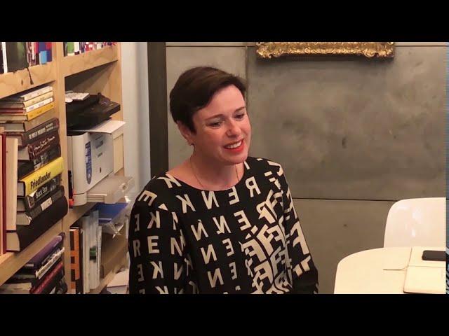 Lijden & leiden tijdens Corona: vlog interview met Babette Kellermann van The Learning Network