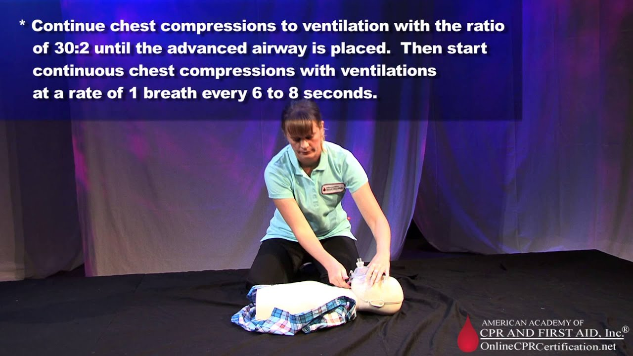Cpr training video child healthcare provider one rescuer youtube 1betcityfo Gallery