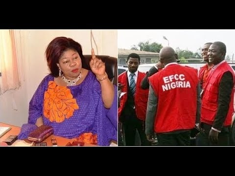 EFCC freezes 30 accounts, seizes over 30 assets linked to ex-NSITF boss