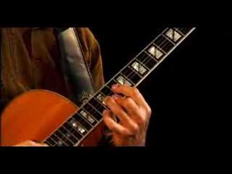 Jack Grassel Jazz Guitar Lessons @ GuitarInstructor.com