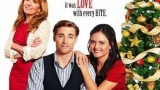 Amor na Mesa de Natal - Comédia Romântica - Filmes Completos Dublados 2014 HD