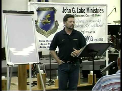 SWAT Lesson 3 Spiritual Warrior Apostolic Training