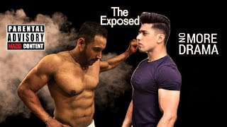 Stop Exposing Rohit Khatri and Tarun Gill [The Great Indian Fitness Show]
