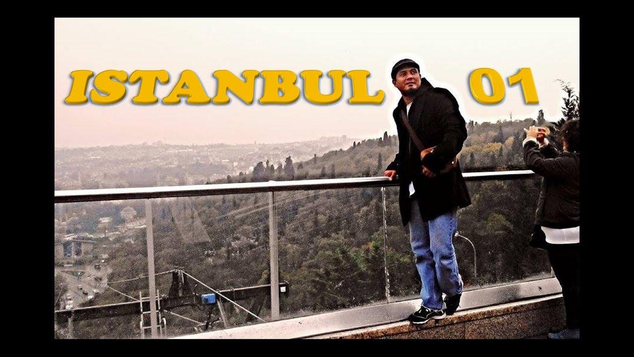 Mengembara ke Eropah ISTANBUL