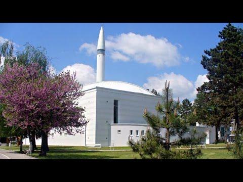 Dokumentarni film - Zablista nam ponovo Bijela džamija - Brčko 2015