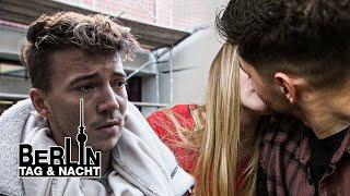 Lässt sich Toni auf Dean ein? 🥰💋🙈 #2108 | Berlin - Tag & Nacht