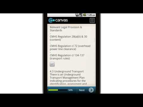 Canvas RV Troubleshooting Checklist Mobile App from YouTube · Duration:  1 minutes 39 seconds