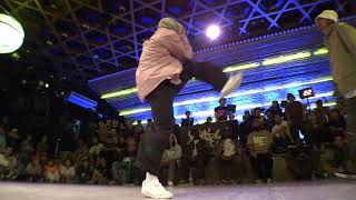 Gambar cover YASS vs oSaam @ HIPHOP FOREVER JAPAN 2019 JUDGE CALL-OUT BATTLE