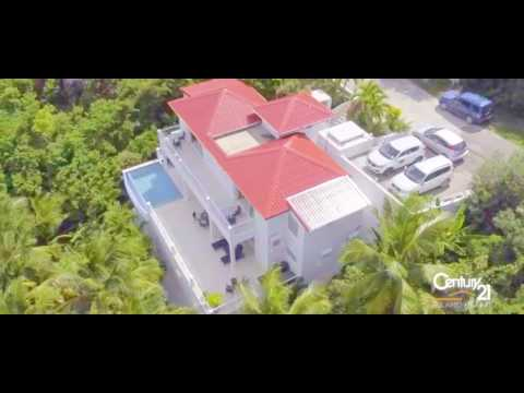 Villa Twin Palms Luxury Rental in St. Maarten, Netherlands Antilles