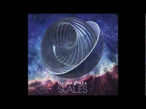 Mauna Kea - Gaia - Scales