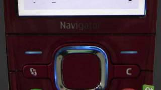 Keypad Navigation on Qt for S60