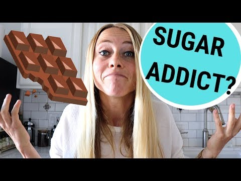 How to Stop Eating Sugar [2 Easy Steps]