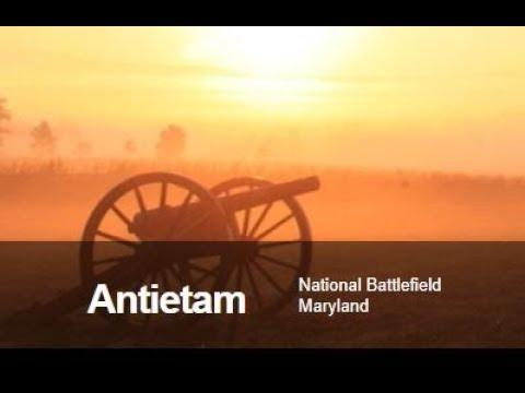 Antietam Driving Audio Tour Full