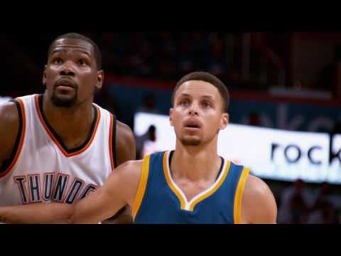 All-Access: Golden State vs Oklahoma City Game Three
