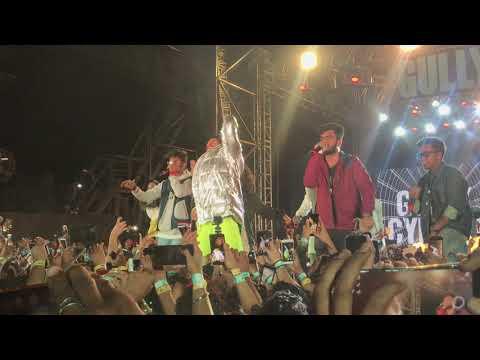 Asli Hip Hop   RANVEER SINGH   BIRA 91   GULLY BOY   Mp3