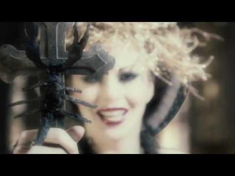 MOONSPELL - Scorpion Flower Feat. Anneke van Giersbergen [Official Video] HD