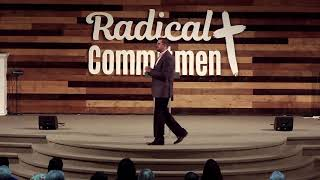 Radical Commitment to Financial Stewardship