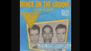 The best dance mix 80's vol. 2.