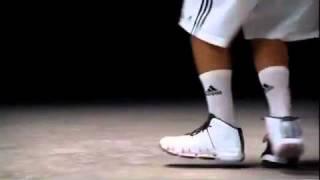 David Villa And Dwight Howard Exchange Jerseys Adidas commercial