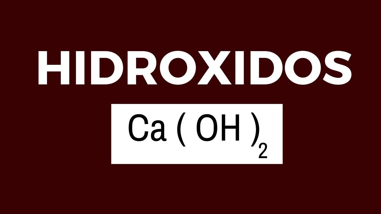 Nomenclatura De Compuestos Químicos Química Y Algo Más