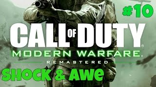 mw remastered shock awe veteran