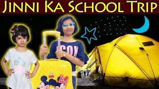 Jinni Ka School Trip | Family Short Movie | #MoralStory #CuteSisters #FamilyStory | Cute Sisters