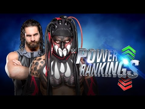 The Demon King reigns over Rollins on WWE Power Rankings: Aug. 20, 2016