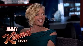 Portia de Rossi on Having a Baby with Ellen thumbnail