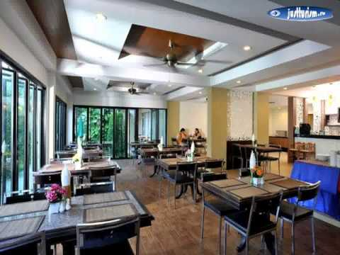 Таиланд, Пхукет, Карон Бич - Baan Karon Resort 3-Star