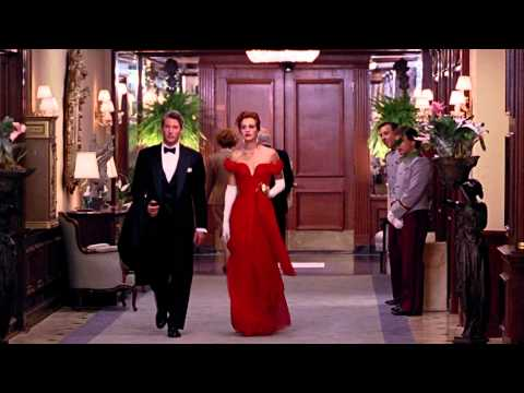 Pretty Woman - Oh, Pretty Woman (Roy Orbison) ᴴᴰ