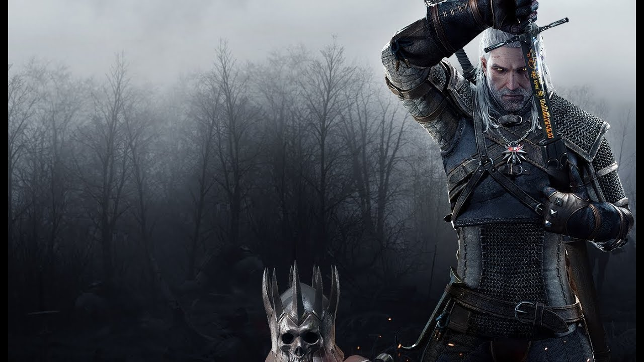 Download The Witcher Vampire Wars The Movie HD 2018