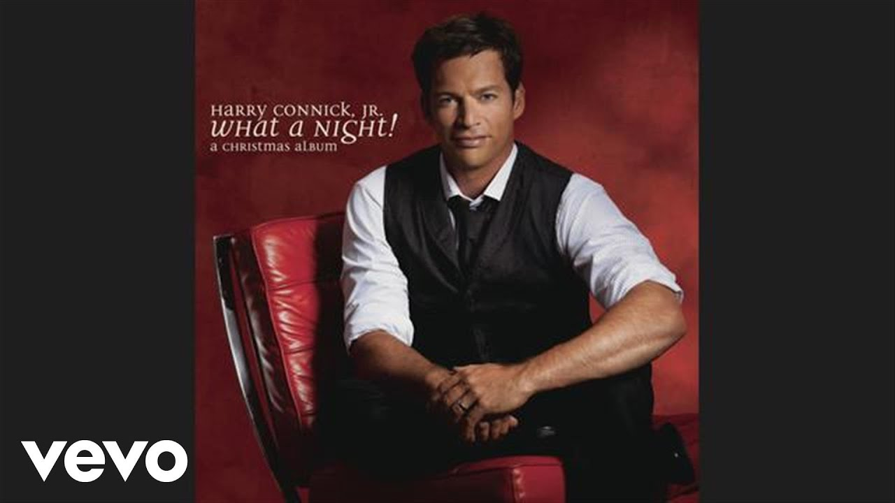 Harry Connick Jr. - It\'s Beginning To Look a Lot Like Christmas ...