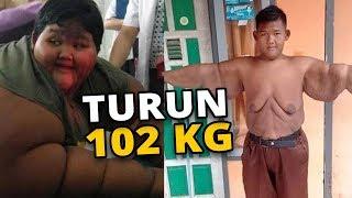 Halo Sobat yang lagi Break!! Masih inget ga nih sama sosok Arya Permana? Bocah berusia 10 tahun yang dulunya memiliki berat badan 192 kg ini, sudah ...