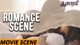 Iraivi - Romance Scene | Vijay Sethupathi | Bobby Simha