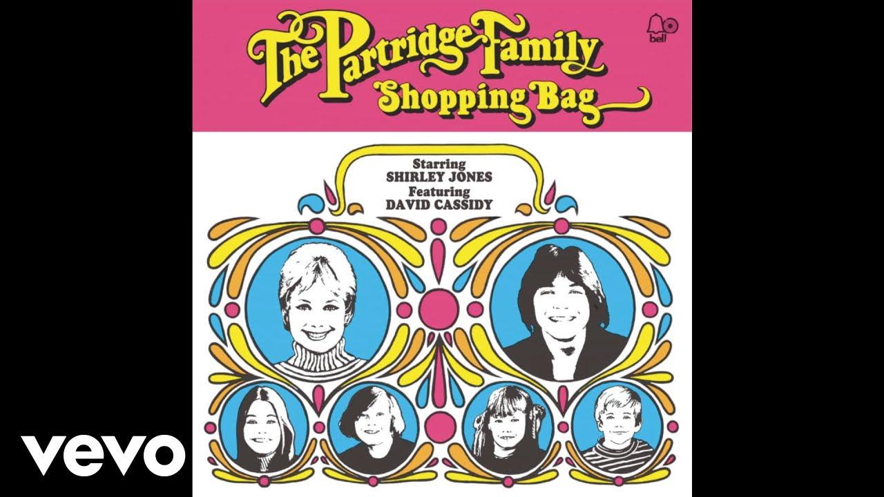 the-partridge-family-it-s-one-of-those-nights-yes-love-audio-partridgefamilyvevo