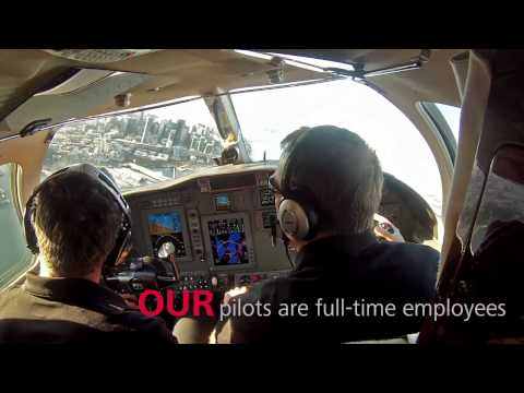 Welcome to JetSuite: The Revolution in Private Jet Charter