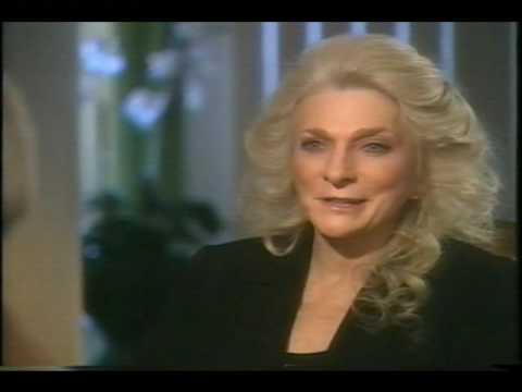 JUDY COLLINS - Interview about Vietnam War, McCarthy Era, Sixties politics