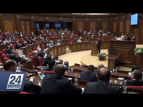 Режим ЧП продлили ещё на месяц в Армении