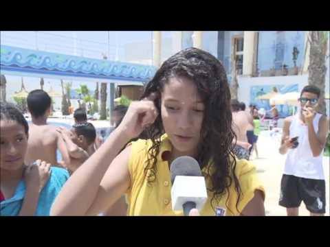 Reportage Asilah Marina Golf (aloula)