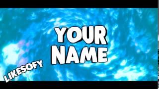 MEGA LINK!!! 🔵😍 I Free epic template #7