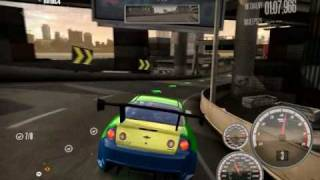 Need For Speed : Shift - Multiplayer Tokyo Circuit - Chevrolet Cobalt SS