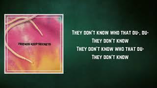 Benny Blanco - Just For Us, Pt 2 Lyrics