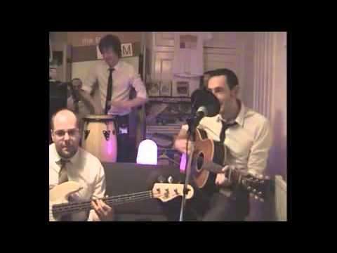 the British IBM - Sugar Water (Live Acoustic)