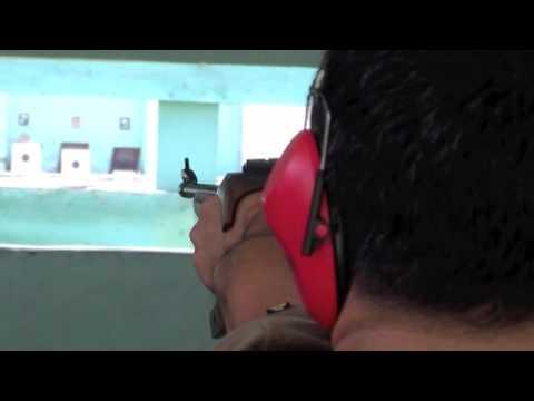 Pistola Libre ATO  Marzo 7 2010