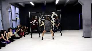 Ciara   Sophomore I Dance Choreo by Katya Flash #SingleLadies2015